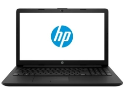 "HP 15-db0519ur (103N9EA) AMD A9 9425 3100MHz/15.6""/1920x1080/8GB/256GB SSD/DVD нет/AMD Radeon 530 2GB/Wi-Fi/Bluetooth/DOS (Black)"