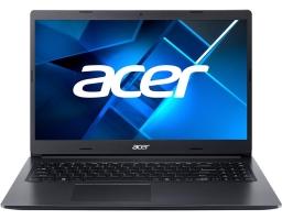 "Acer Extensa 15 EX215-22-R53Z AMD Athlon 3050U 2300MHz/15.6""/1920x1080/4GB/256GB SSD/DVD нет/AMD Radeon Graphics/Wi-Fi/Bluetooth/Без ОС (NX.EG9ER.00J) Black"