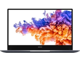 "HONOR MagicBook 14 DR-WDH9CHN Intel Core i5 1135G7 2400 MHz/14""/1920x1080/8GB/512GB SSD/DVD нет/Intel Iris Xe Graphics/Wi-Fi/Bluetooth/Windows 10 Home (53011TCT-001)Grey"