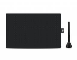 Huion Inspiroy RTP-700 (RTP-700 Black)