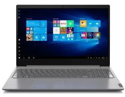 "Lenovo V15 IGL Intel Celeron N4020/15.6""/1920x1080/4GB/128GB SSD/Intel UHD Graphics 600/Без ОС (82C30027RU) Grey"