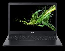 "Acer Aspire A3 (A315-23-R2KW) AMD Ryzen 3 3200U 2600MHz/15.6""/1920x1080/8GB/512GB SSD/DVD нет/AMD Radeon Graphics/Wi-Fi/Bluetooth/Linux (NX.HVTER.018) Black"