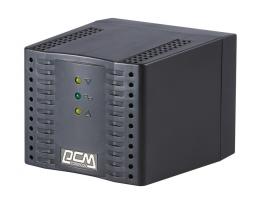 Powercom TCA-3000 (1.5 кВт) (TCA-3000 BLACK)
