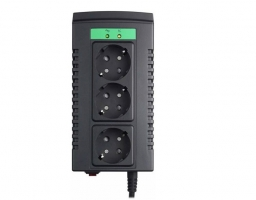 APC by Schneider Electric Line-R LS1500-RS (0.75 кВт) (LS1500-RS)