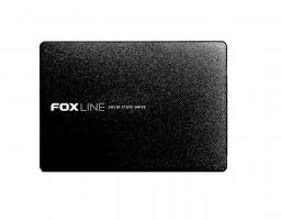 Foxline 120Gb SSD (FLSSD120SM5)