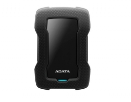 ADATA HD330 1 ТБ External HDD (AHD330-1TU31-CBK) Black