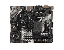 ASRock B450M-HDV R4.0 (B450M-HDV R4.0)