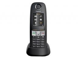 Gigaset E630H (S30852-H2553-S301) Black