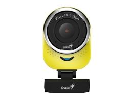 Genius QCam 6000 (32200002409) Yellow