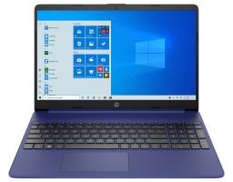 "HP 15s-fq2019ur (2X1S8EA) Intel Pentium 7505 2000MHz/15.6""/1920x1080/8GB/512GB SSD/DVD нет/Intel UHD Graphics/Wi-Fi/Bluetooth/DOS (Blue)"