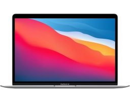"""Apple MacBook Air 13 Late 2020 Apple M1 3200MHz/13.3""""/2560x1600/8GB/512GB SSD/Apple graphics 7-core/macOS (Z12700035) Silver"""