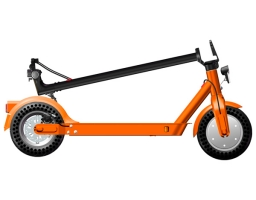 IconBIT KICK SCOOTER CITY PRO (TRS2023) Orange