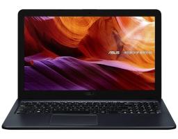 """ASUS VivoBook 15 A543MA-GQ1228 Intel Pentium N5030 1100MHz/15.6""""/1366x768/4GB/256GB SSD/DVD нет/Intel UHD Graphics 605/Wi-Fi/Bluetooth/Endless OS (90NB0IR7-M23680) Black"""