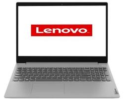 "Lenovo Ideapad L3 15IML05 Intel Pentium 6405U 2400 MHz/15.6""/1920x1080/4GB/256GB SSD/DVD нет/Intel UHD Graphics/Wi-Fi/Bluetooth/DOS (81Y3001LRK) Grey"