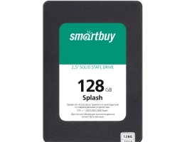 SmartBuy Splash (2019) 128 GB (SBSSD-128GT-MX902-25S3)