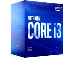Intel Core i3-10100F (BX8070110100F S RH8U)