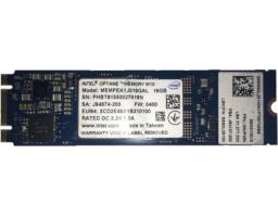 Intel Optane M10 SSD M.2 2280 16GB (MEMPEK1J016GAL)