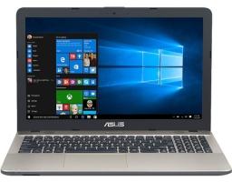 """ASUS VivoBook Max X541NA-DM379 Intel Pentium N4200 1100 MHz/15.6""""/1920x1080/4Gb/128Gb SSD/DVD-RW/Intel HD Graphics 505/Wi-Fi/Bluetooth/Endless OS (90NB0E81-M06790) Black"""