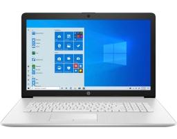"HP 17-ca3001ur (2X2E6EA) AMD Ryzen 5 4500U 2300MHz/17.3""/1920x1080/16GB/512GB SSD/DVD нет/AMD Radeon Graphics/Wi-Fi/Bluetooth/Windows 10 Home (Silver)"