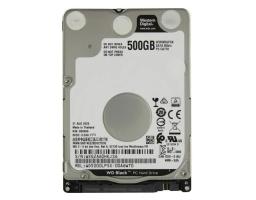Western Digital 500GB (WD5000LPSX)