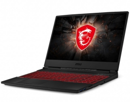 "MSI GL65 10SCXR-056XRU Intel Core i5 10300H 2500 MHz/15.6""/1920x1080/8GB/512GB SSD/DVD нет/NVIDIA GeForce GTX 1650 4GB/Wi-Fi/Bluetooth/DOS (9S7-16U822-056) Black"