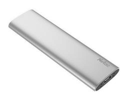 Netac Z Slim SSD 128Gb (NT01ZSLIM-128G-32SL)