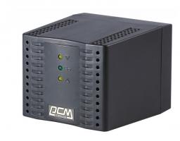 Powercom TCA-1200 (0.6 кВт) (TCA-1200 BLACK)