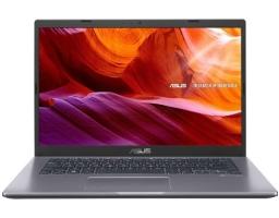 "ASUS VivoBook A409FA-BV571T Intel Pentium 5405U 2300MHz/14""/1366х768/4GB/128GB SSD/DVD нет/Intel UHD Graphics/Wi-Fi/Bluetooth/Windows 10 Home (90NB0MS2-M08690) Grey"