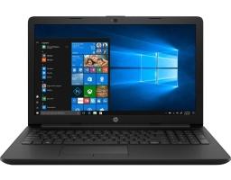 "HP 15-da0512ur (103J8EA) Intel Celeron N4000 1100MHz/15.6""/1366x768/4GB/128GB SSD/DVD нет/Intel UHD Graphics 600/Wi-Fi/Bluetooth/DOS (Black)"