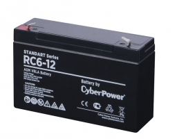 CyberPower RC6-12 (RC 6-12)