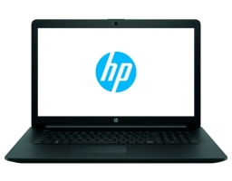 "HP 17-by0046ur (4JW85EA) Intel Celeron N4000 1100 MHz/17.3""/1600x900/4GB/128GB SSD/DVD-RW/Intel UHD Graphics 600/Wi-Fi/Bluetooth/DOS"