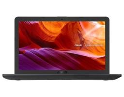 """ASUS VivoBook X543MA-DM1140 Intel Pentium N5030 1100 MHz/15.6""""/1366x768/4GB/128GB SSD/DVD нет/Intel UHD Graphics 605/Wi-Fi/Bluetooth/Endless OS (90NB0IR7-M22080) Grey"""