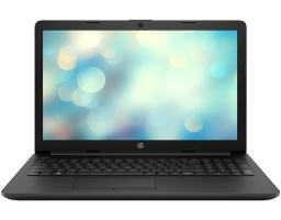 "HP15-da0468ur (7NE94EA) Intel Pentium 4417U 2300 MHz/15.6""/1366x768/4GB/256GB SSD/DVD нет/Intel HD Graphics 610/Wi-Fi/Bluetooth/DOS (Black)"