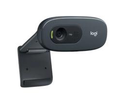 Logitech HD Webcam C270 (960-001063)