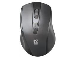 Defender Datum MM-265 (52265) Black