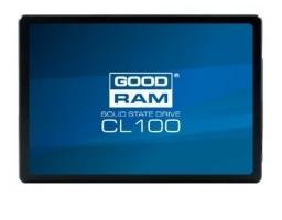 GoodRAM SSDPR-CL100-120 120Gb (SSDPR-CL100-120-G3)