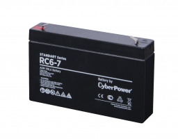 CyberPower RC6-7 (RC 6-7)