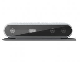 Веб-камера Intel RealSense Depth Camera D415 silver (82635ASRCDVKMP)