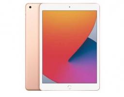 Apple iPad (2020) 32Gb Wi-Fi (MYLC2RU/A) Gold