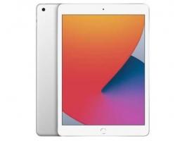 Apple iPad (2020) 32Gb Wi-Fi (MYLA2RU/A) Silver