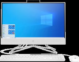 "HP 22-df0039ur (14P68EA) AMD Athlon 3050U 2.3 GHz/4096 Mb/21.5"" FHD 1920x1080/128 Gb SSD/DVD нет/AMD Integrated Graphics/Dos"