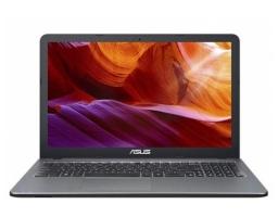 "ASUS VivoBook X543BA-DM591 (AMD A6 9225 2600MHz/15.6""/1920x1080/4GB/256GB SSD/DVD нет/AMD Radeon R4/Wi-Fi/Bluetooth/Endless OS)"