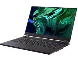 "GIGABYTE AERO 17 HDR XD Intel Core i7 11800H 2300MHz/17.3""/3840x2160/32GB/1024GB SSD/DVD нет/NVIDIA GeForce RTX 3070 8GB/Wi-Fi/Bluetooth/Windows 10 Pro (XD-73RU544SP) Black"