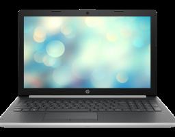 """HP 15-db1023ua (2F3J1EA) AMD Athlon 300U 2400MHz/15.6""""/1920x1080/4GB/128GB SSD/AMD Radeon Vega 3/DOS (Silver)"""