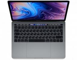 "Apple 13-inch MacBook Pro Intel Core i7 1700 MHz/13.3""/2560x1600/8GB/256GB SSD/DVD нет/Intel Iris Plus Graphics 645/Wi-Fi/Bluetooth/macOS (Z0W4001X1) Space Gray"