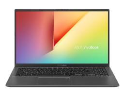 "ASUS VivoBook 15X512DA-BQ426 AMD Ryzen 3 3200U 2600 MHz/15.6""/1920x1080/4GB/256GB SSD/DVD нет/AMD Radeon Vega 3/Wi-Fi/Bluetooth/Endless OS (90NB0LZ2-M08280) Grey"