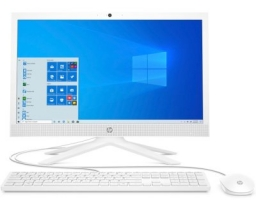 "HP 21-b0014ur (2S7M9EA) Intel Celeron J4005 2.0 GHz/4096 Mb/128 Gb SSD/20.7"" Full HD 1920x1080/DVD нет/Intel UHD Graphics 600/DOS"