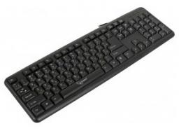 Gembird KB-8320U Black (KB-8320U-BL)
