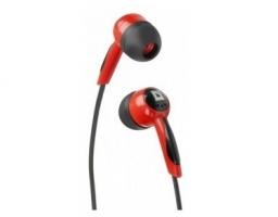 Defender Basic-604 Black/Red (63605)