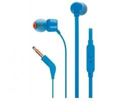 JBL T110 (JBLT110BLU) BLUE